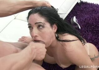 Monica santhiago large latin rump